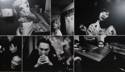 Japon - Junku Nishimura - Life in Hood